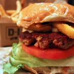 Review: The BEST (and Some Not So Great) Burgers at Disney Springs' D-Luxe Burger