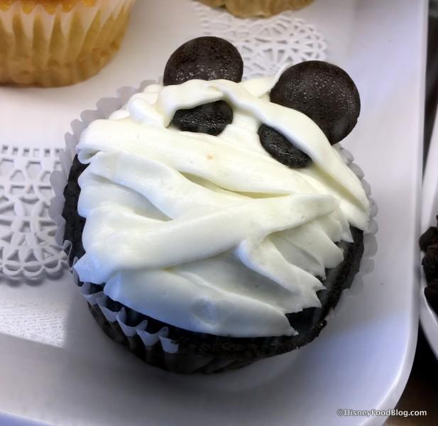Mummy Mickey