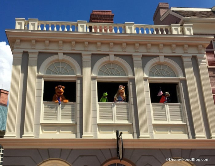 The Muppets Present... Great Moments in American History