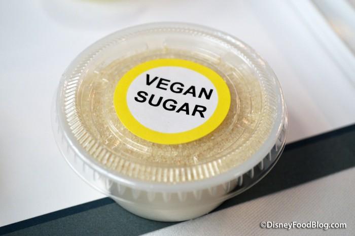 Vegan Sugar