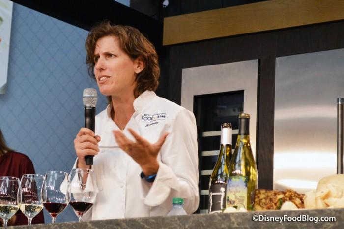 Jill Ramsier, Quantum Leap Winery