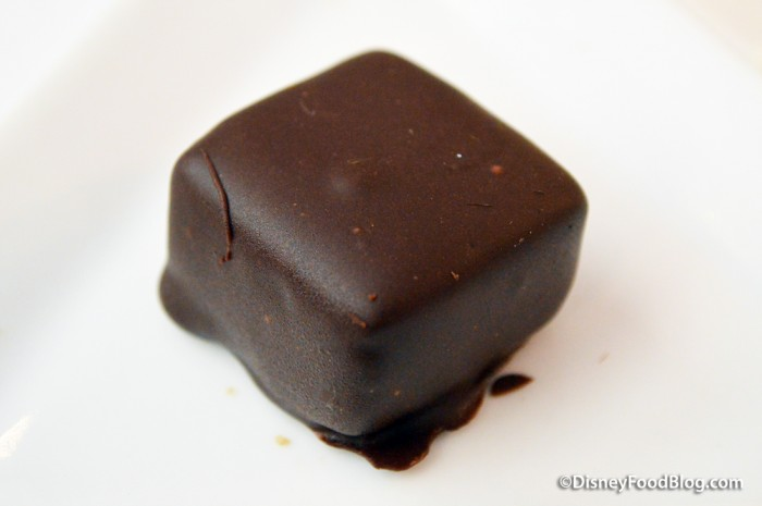 Ultimate Chocolate Truffle
