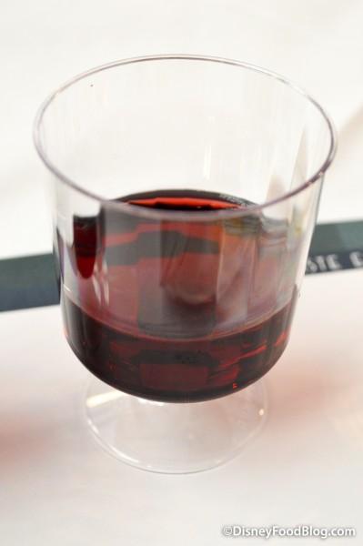 Non Vintage Willamette Valley Pinor Noir