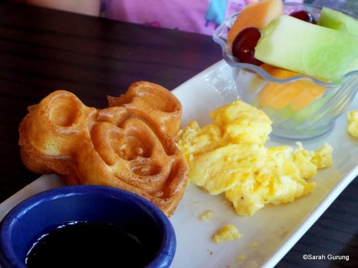 Royal Children's Breakfast