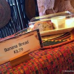Details: Breakfast at Sanaa at Disney's Animal Kingdom Lodge