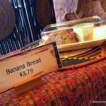 Details: Breakfast at Sanaa at Disney's Animal Kingdom Lodge