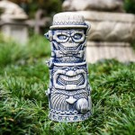 News! Hitchhiking Ghosts Tiki Mug Has Arrived at Trader Sam's in Disney World
