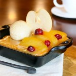 Disneyland Recipe: Warm Apple Butter Cake from Steakhouse 55 at Disneyland Hotel