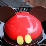 Review: NEW Mickey Mousse and Snowball Cake Amorette's Patisserie in Disney Springs