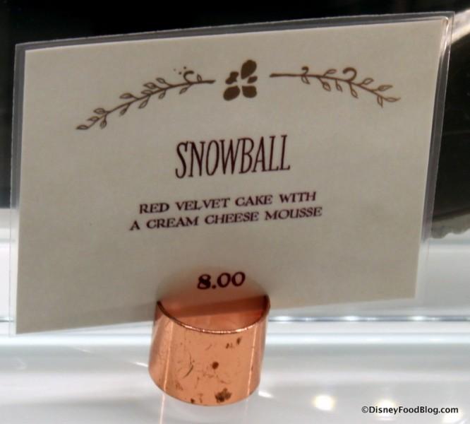 Snowball Description