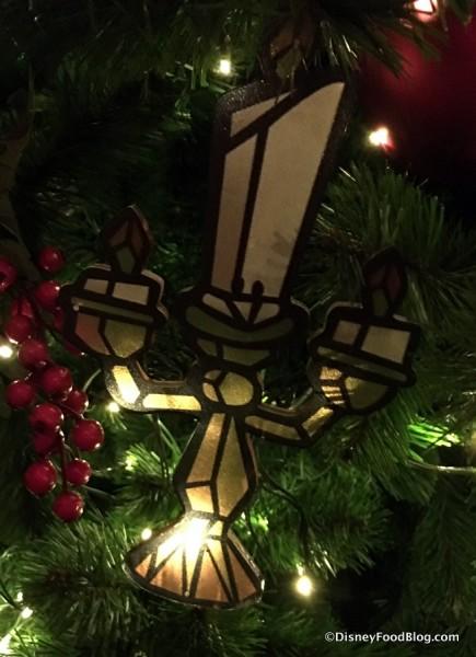 Lumiere Ornament