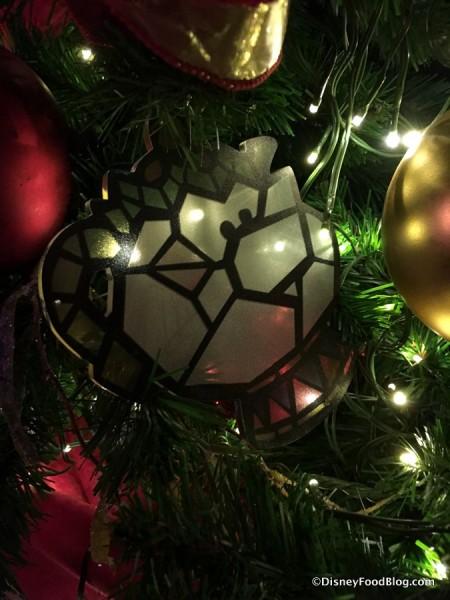 Mrs. Potts Ornament