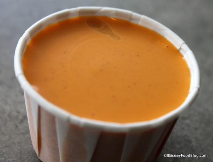 Sriracha Spicy Aioli