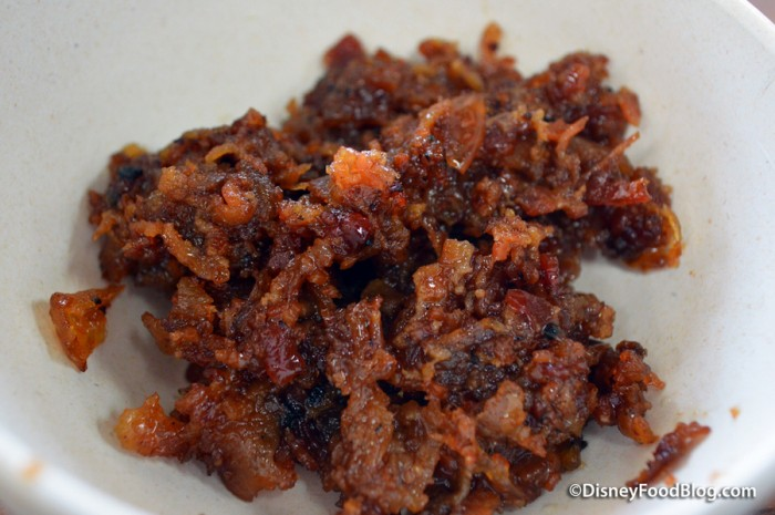 Maple-Bacon Jam