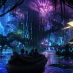 Avatar Pandora Annual Passholder Previews Now Booking