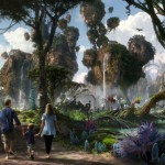 News! New Restaurants Revealed for Pandora — The World of Avatar, in Disney's Animal Kingdom