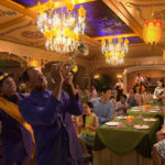 Sneak Peek: The Menu for Tiana's Place on the Disney Wonder Cruise Ship