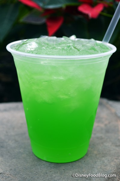 Evergreen Spritz