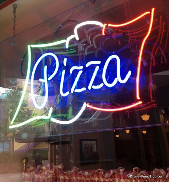 PizzeRizzo windows