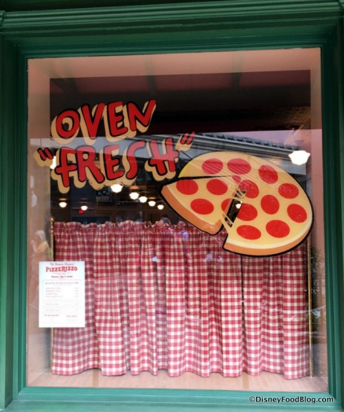 """Oven """"Fresh"""""""