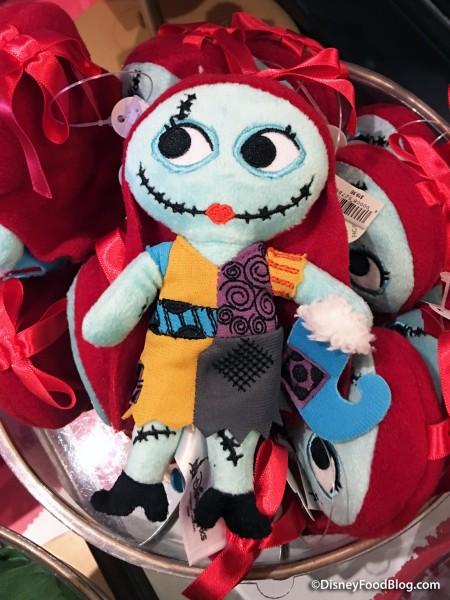 Sally Doll