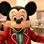 Ranking all the Disney World Mickey Mouse Character Meals from Best to…Don't Bother