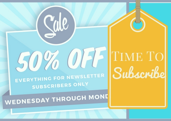 newsletter-subscriber-sale