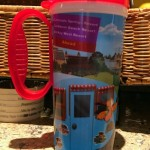 News! Refillable Mugs WITH HANDLES are BACK at Walt Disney World!