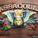 Review: The NEW Sassagoula Floatworks & Food Factory at Port Orleans Resort, French Quarter