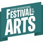 News: Epcot Festival of the Arts (with food, of course!) Coming in January and February 2017