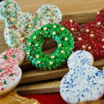 News: MENUS UP for Disneyland's Festival of Holidays!