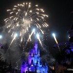 Fireworks Dessert Parties and Dining Information for Mickey's Halloween and Christmas Parties