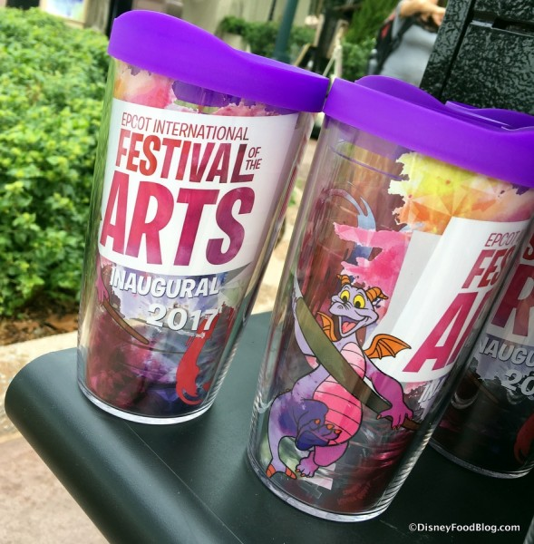 Festival of the Arts merchandise