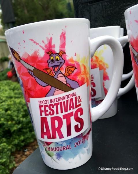 Festival of the Arts merchandise