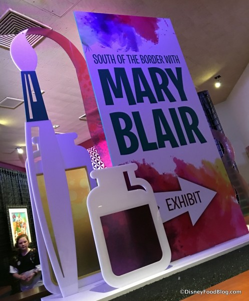 Mary Blair Exhibit