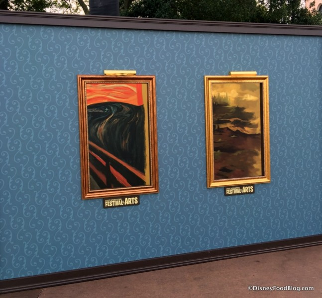 2017 Epcot International Festival of the Arts Photo Opportunity 5