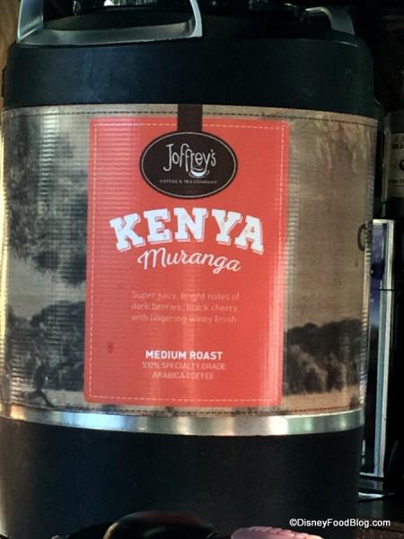 Kenya Muranga