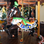 Holiday Preview: The 2017 Walt Disney World Gingerbread Displays
