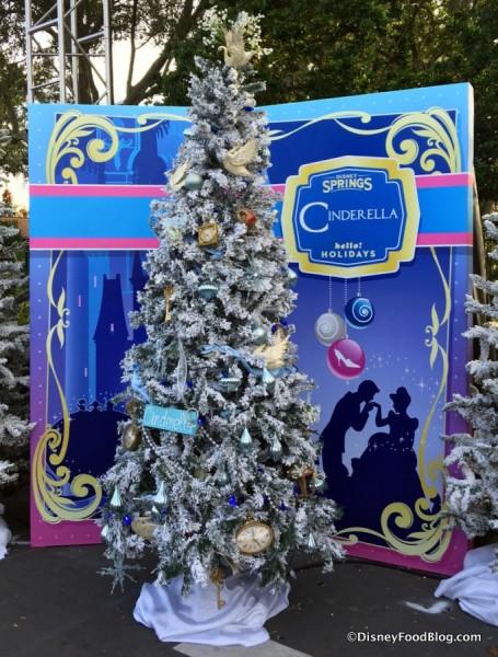 Cinderella Tree