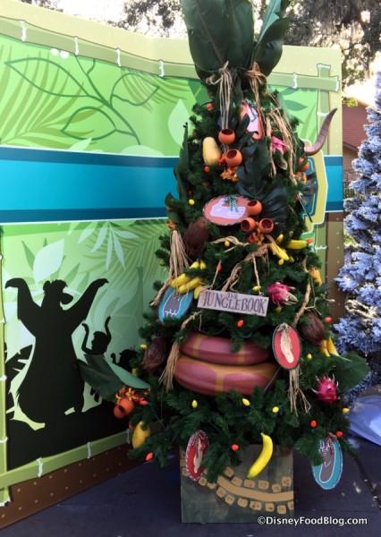 Jungle Book Tree