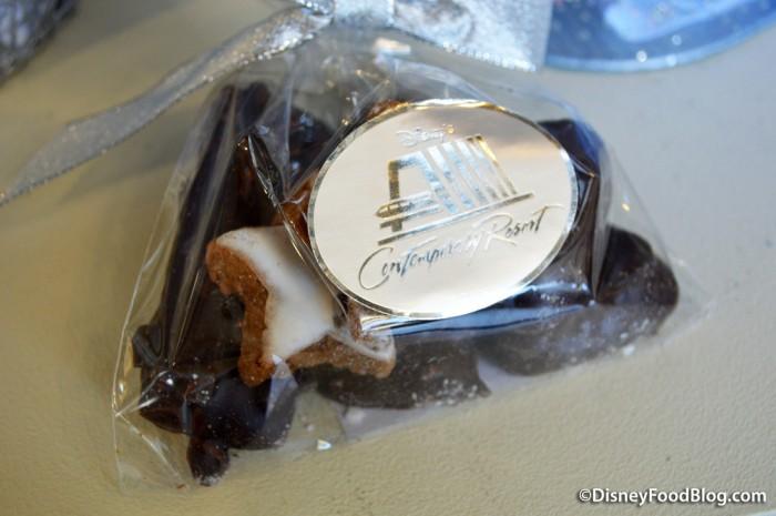 Nordic Cookie Sampler