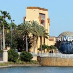 Universal Studios Has EXTENDED Its Temporary Closure