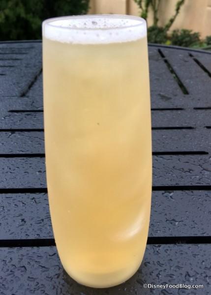 Cloudem Silver Sparkling Wine
