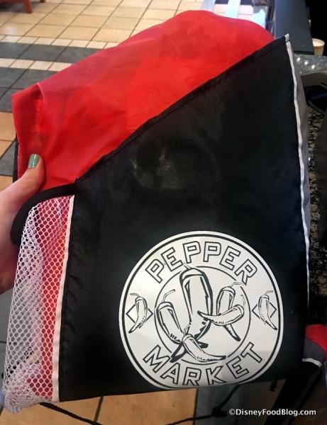 Pepper Market Sports Packs