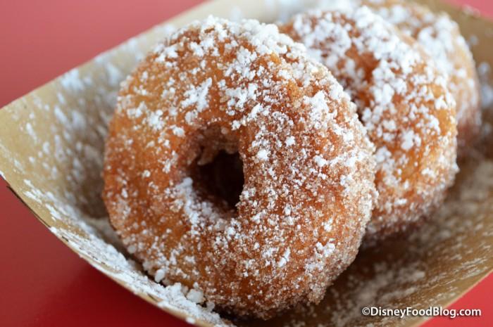 Casey's Corner Croissant Donut