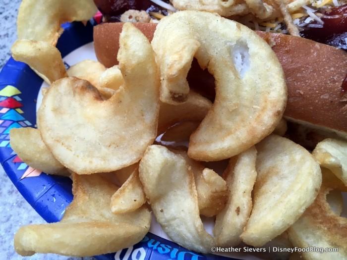 Filmstrip Fries