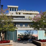 News: Opening Date Announced for Paddlefish in Disney Springs!