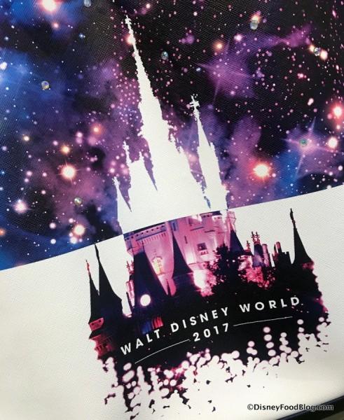 2017 Disney World merchandise