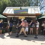 Why the Butterfly Beer Needs To Be On Your List at the Epcot Flower and Garden Festival