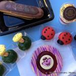 News and Review: Main Street Electrical Parade-Themed Treats at Disneyland Resort